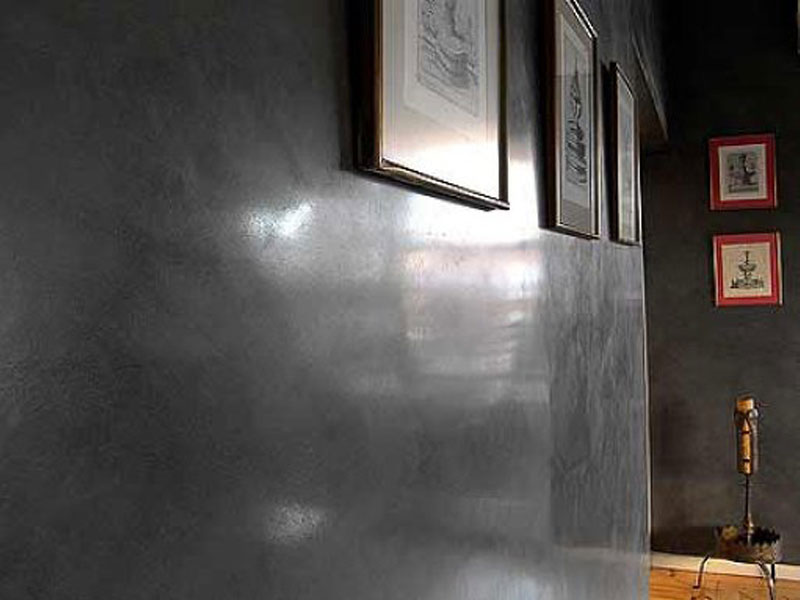 Pintores en j vea pinturas j vea alicante - Pintura decorativa paredes ...